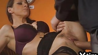 italian women loving anal sex and big foreigner cocks